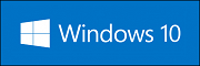 「Windows 10」マーク